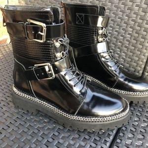 Balmain Boots size us 7